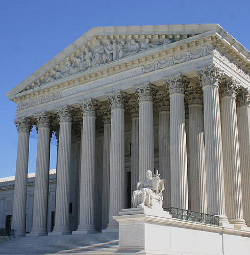 In Major Win for Immigrants' Rights, Supreme Court Decides