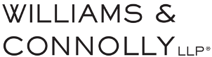 Williams and Connolly Logo